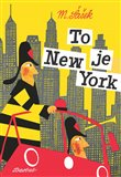 To je New York - obálka