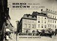 Brno před 100 lety (Brünn vor 100 jahren) - obálka