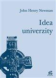 Idea univerzity - obálka
