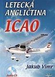Letecká angličtina ICAO - obálka