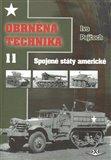Obrněná technika 11 - Spojené státy americké - obálka