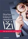 Obálka knihy Staňte se lidským detektorem lži