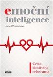 Emoční inteligence (Cesta do středu sebe sama) - obálka