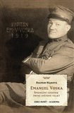 Emanuel Voska (Špionážní legenda první světové války) - obálka
