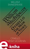 Othello, benátský mouřenín / Othello, the Moor of Venice - obálka