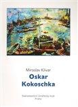 Oskar Kokoschka - obálka
