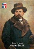 Václav Brožík - obálka
