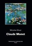 Claude Monet - obálka