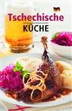 Tschechische Küche - obálka