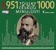 Toulky českou minulostí 951-1000 - obálka
