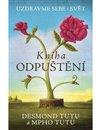 Obálka knihy Kniha odpuštění