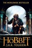 The Hobbit - obálka