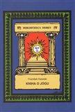 Kniha o jógu - obálka