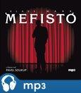 Mefisto - obálka