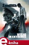 Visio in Extremis - obálka