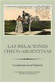 Las relaciones checo-argentinas - obálka