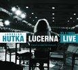 Lucerna live 1990 (Tenkrát za Sametové revoluce...) - obálka