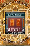 Buddha vchází do baru... (Průvodce životem pro novou generaci) - obálka