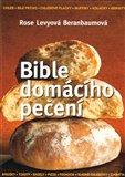 Bible domácího pečení - obálka