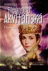 Obálka knihy Eleonora Akvitánská