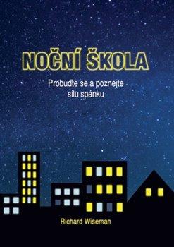Obálka titulu Noční škola
