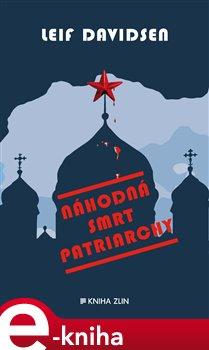 Obálka titulu Náhodná smrt patriarchy