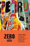 Zero 1 (Krize) - obálka