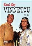Vinnetou II. - obálka