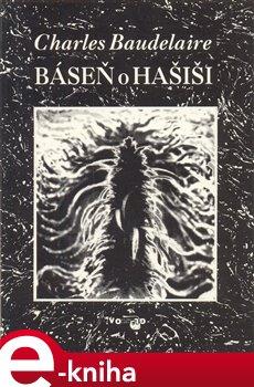 Obálka titulu Báseň o hašiši