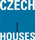 Czech Houses / České domy - obálka