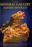 Galerie minerálů - obálka