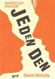 Jeden den (Kniha, brožovaná) - obálka