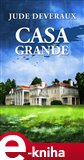 Casa Grande (Elektronická kniha) - obálka