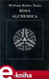 Rosa alchemica - obálka