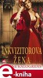 Inkvizitorova žena (Elektronická kniha) - obálka