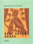 Král kravat arara - obálka
