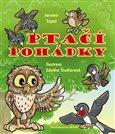 Ptačí pohádky - obálka