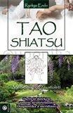 Tao Shiatsu (Medicína pro 21. století) - obálka