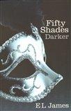 Fifty Shades Darker (Bazar - Mírně mechanicky poškozené) - obálka