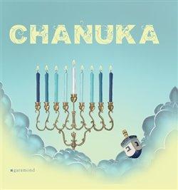 Obálka titulu Chanuka