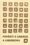 Pověsti z Liberce a Liberecka - obálka