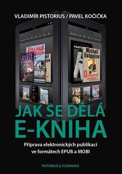 Obálka titulu Jak se dělá e-kniha