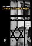 Zlomky z židovské Prahy - obálka