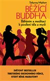 Běžící Buddha - obálka