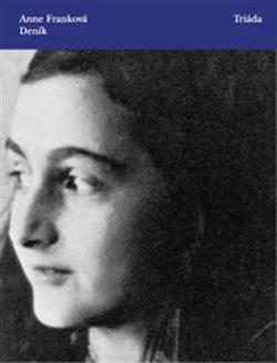 Deník - Anne Franková