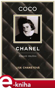 Obálka titulu Coco Chanel
