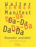 Manifest Da-Da (Poslední uvolnění) - obálka