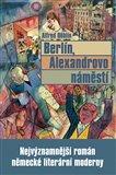 Berlín, Alexandrovo náměstí - obálka