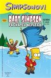 Bart Simpson 16 (12/2014): Pachatel neplech - obálka