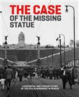 The Case of the Missing Statue - obálka